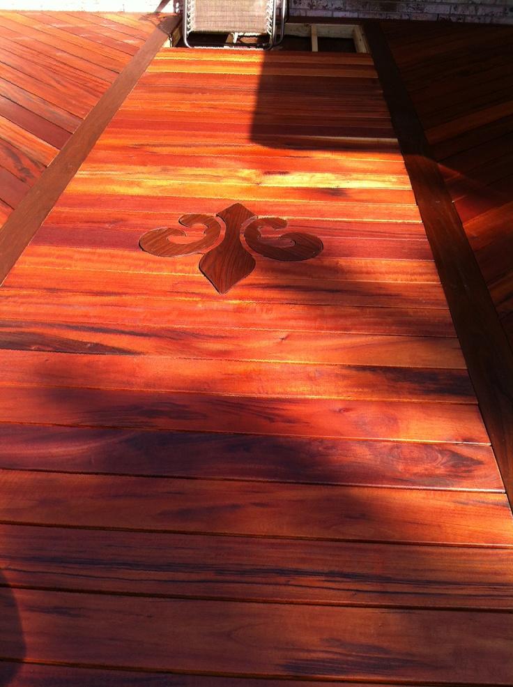 17 Best Images About Deck Ideas On Pinterest Wood Decks