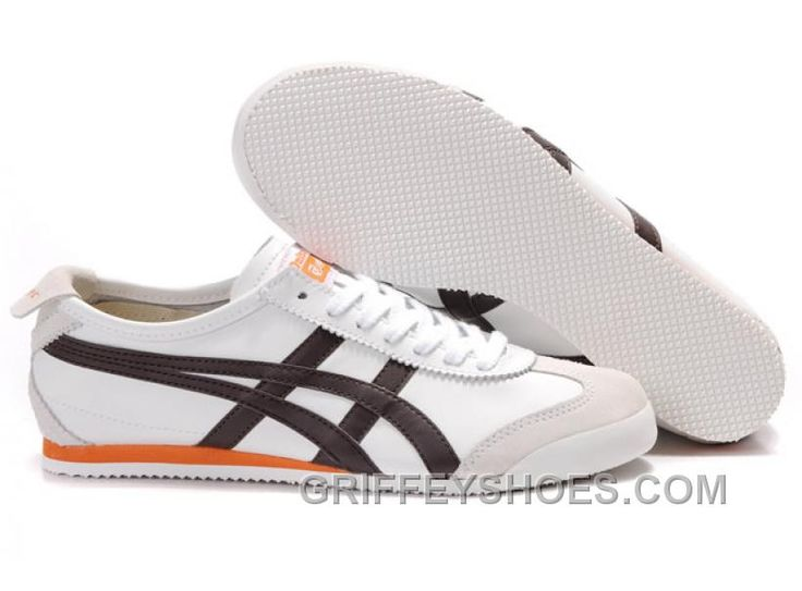 Asics Sneakers White