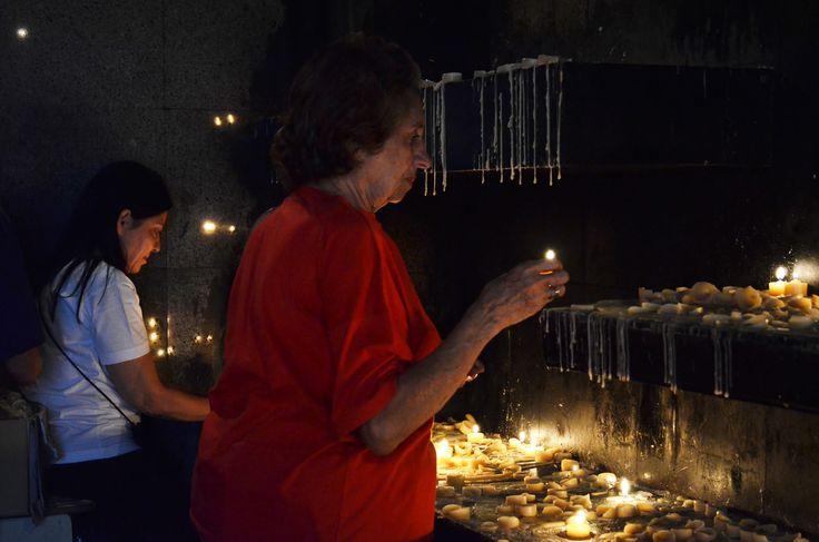 Spirituality in Rio de Janeiro