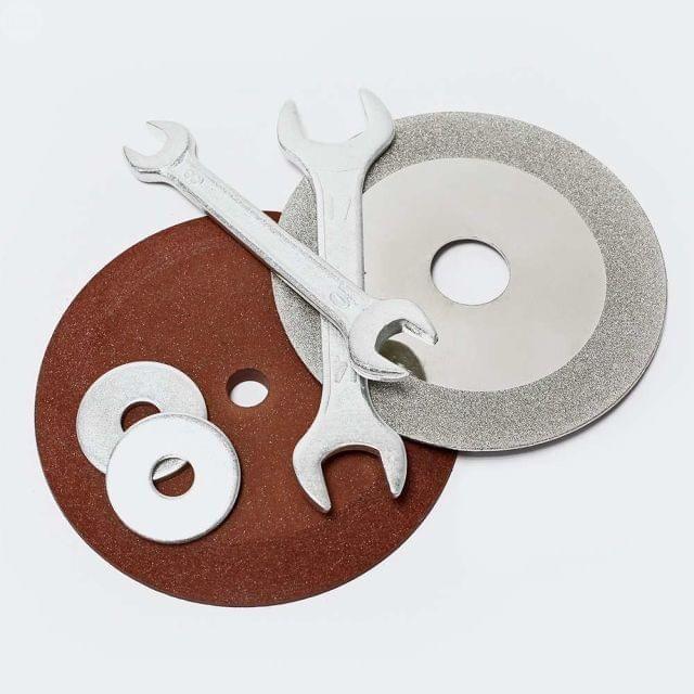 MIL ANUNCIOS.COM - Afiladora de discos. Compra-Venta de artículos de bricolaje de segunda mano afiladora de discos