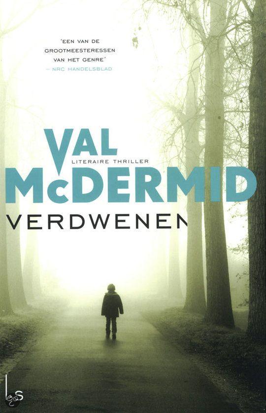Verdwenen / Val McDermid
