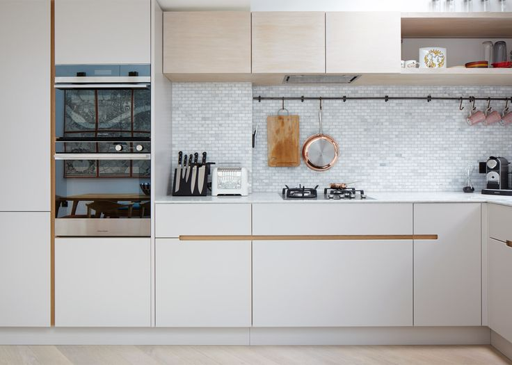 Local studio Fraher Architects was tasked with renovating a Grade II listed property to make it suitable for modern living.