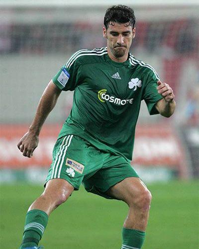 Georgios Seitaridis - Profil - sport.de