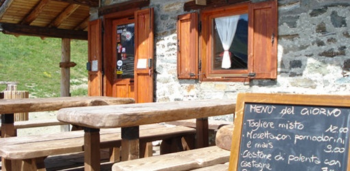 Cafes In Monte Rosa –Rifugio Belvedere. Hg2MonteRosa.com.