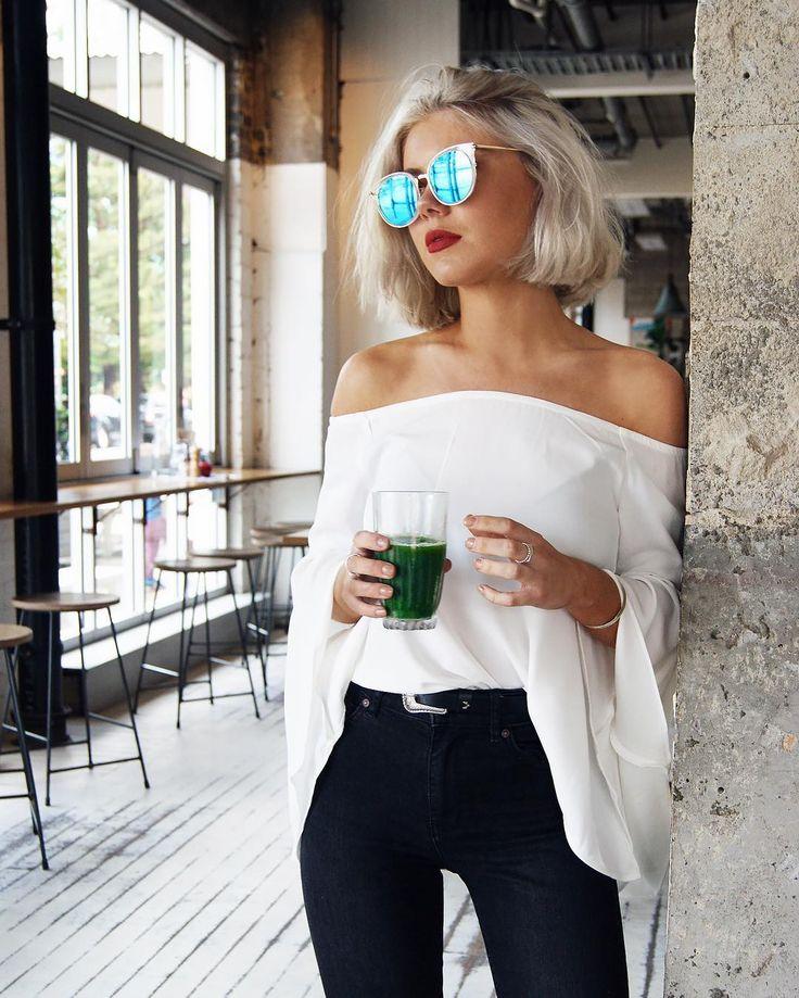 "2,318 mentions J'aime, 26 commentaires - Laura Jade Stone (@laurajadestone) sur Instagram : ""Weekend vibes Wearing @runwayscout """