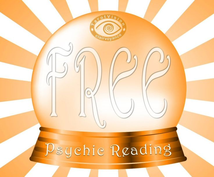 How to conduct your research before signing up for a free psychic reading online.