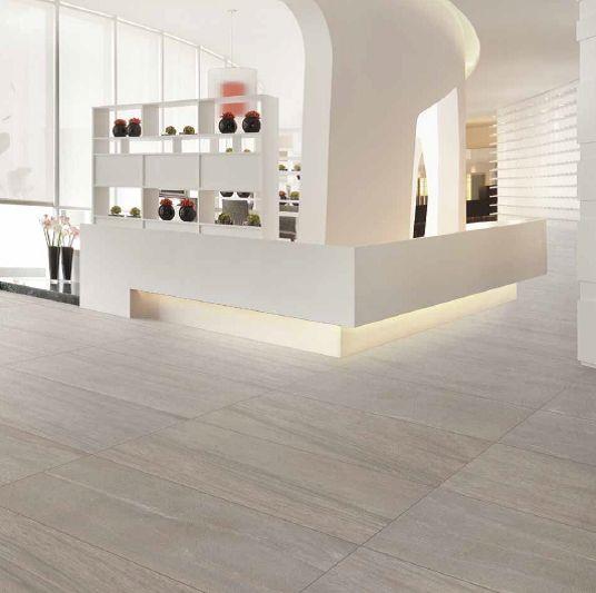 Napoli Limestone Grigio 18x36 Porcelain Tile Http Www