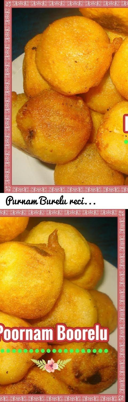 Purnam Burelu recipe in Telugu / పూర్ణం బూరెలు తయారీ విధానం... Tags: telugu vantalu, tasty and spicy recipes. south Indian recipes, Andhra vantalu, Purnam Burelu, Burelu, South Indian, Boorelu, Poornam Boorelu, Rayalaseema, పూర్ణం బూరెలు తయారీ విధానం, boorelu recipe, andhra style poornam burelu recipe, poornam burelu recipe in telugu, Hyderabadi recipes, easy recipes, dry fruit puran poli, poornaalu recipe, poornalu recipe with maida, poornalu recipe with rice flour, how to make poornalu…