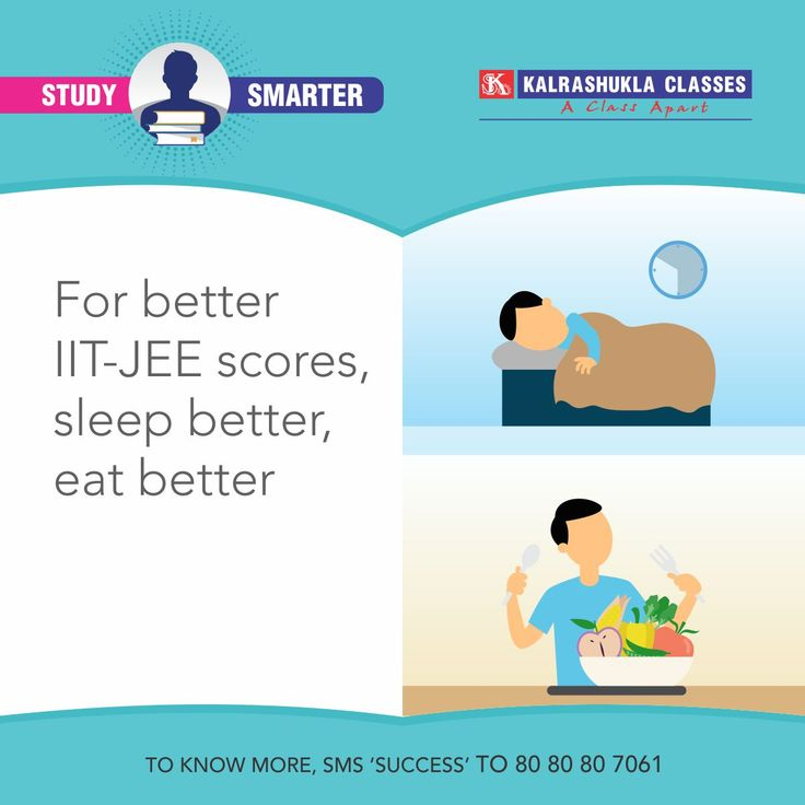 Late night study stints, bingeing on junk foods are a no-no in the last few months before the exams. Maintain a healthy Study-Eat-Rest routine for best results! #StudySmarter #IITJEE #EngineeringEntrances #NEET #MedicalEntrances #StudyTimetable, #Mumbai, #Pune, #Kanpur www.Kalrashukla.com