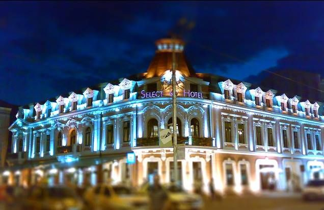 """""""#Iasi is more than a former illustrious capital of #Moldavia, within its walls art and national historical treasures dwell, such abundant treasures that no other city in today's Romania possesses,"""" wrote historian Nicolae #Iorga."""