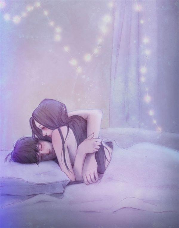18 khoảnh khắc cho thấy tình yêu là thứ tuyệt vời nhất trần đời