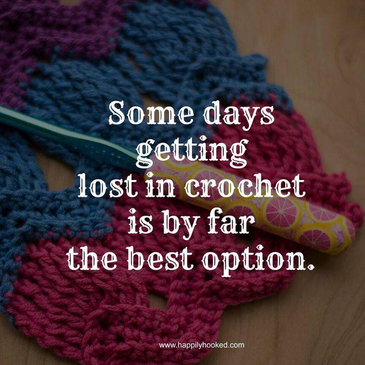 Knitting Crochet Jokes : Best makes me smile images on pinterest crochet