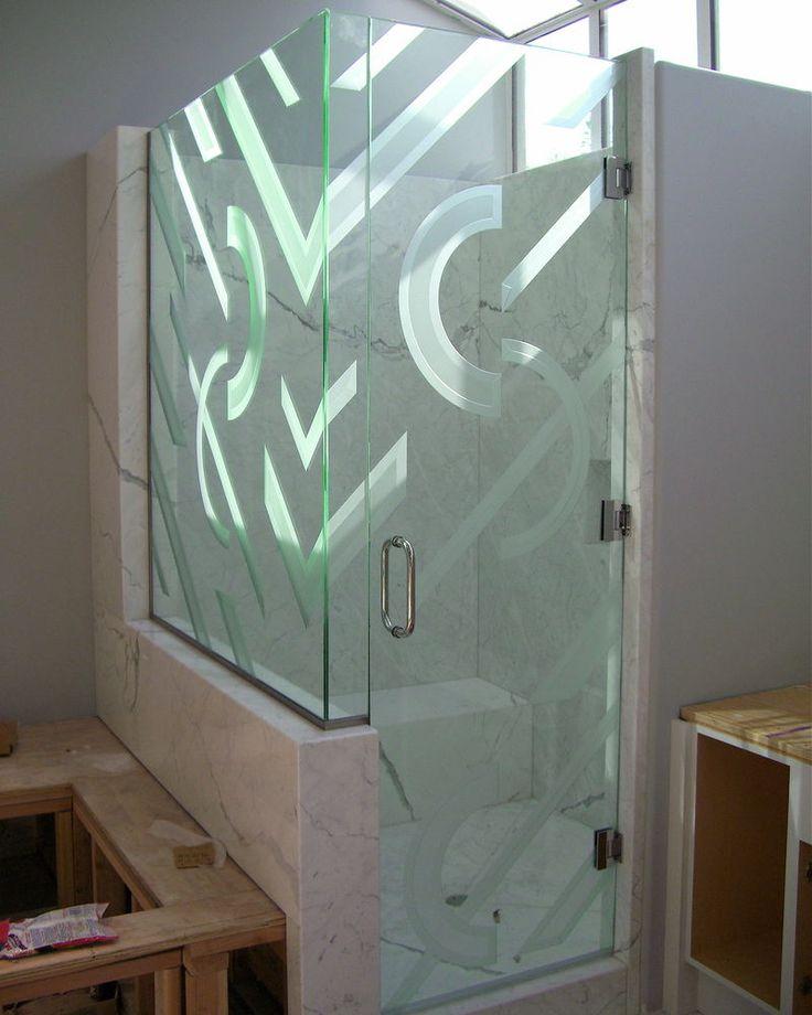 Die besten 25+ Fensterfolie bad Ideen auf Pinterest - sichtschutz f r badezimmerfenster