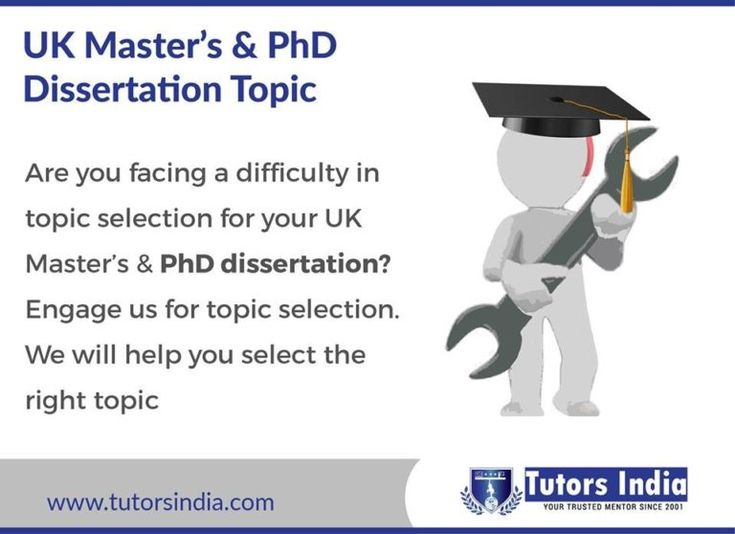 Best dissertation writing service uk selection