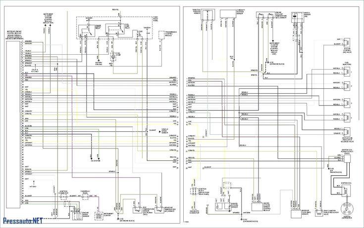 Volkswagen Jetta Engine Diagram In 2021, Mk4 Jetta Vr6 Wiring Diagram