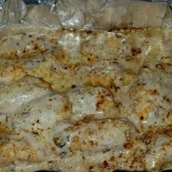 Chicken Julienne