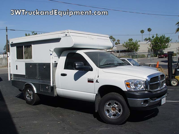 130 best Off-Road RVs (4WD) images on Pinterest | Campers, Travel trailers and Camper trailers
