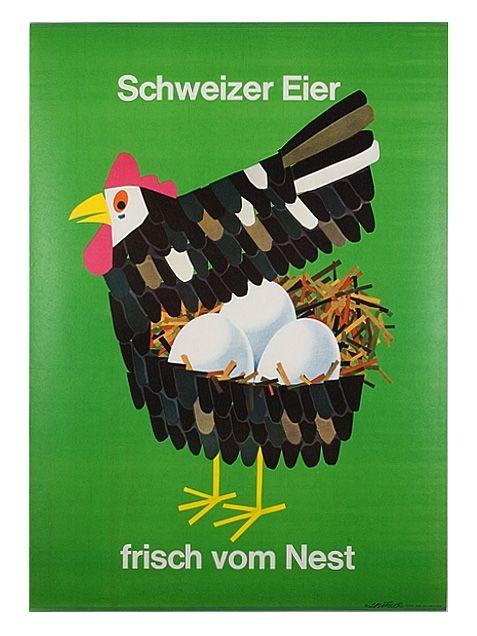 Schweizer Ei (128x90cm)