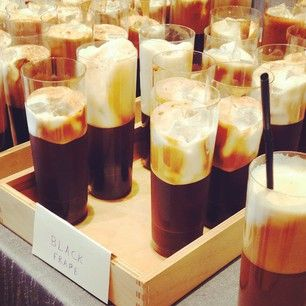 Frappé, Greece   17 Ways To Drink Coffee Around The World #coffee #traditions #CoffeeLovers