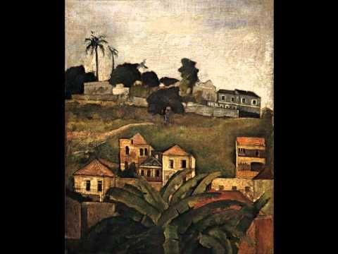 Noites do Sertão - Milton Nascimento..wmv