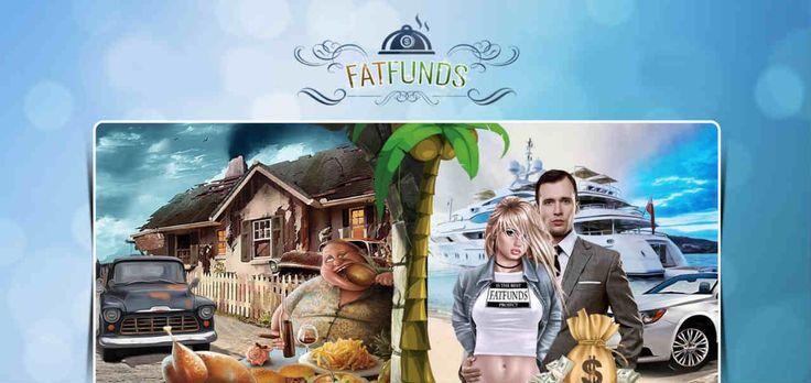 FatFunds is an illegal scheme, a Ponzi scheme.