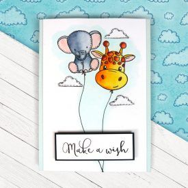 For the Love of Stamps December - Hunkydory | Hunkydory Crafts