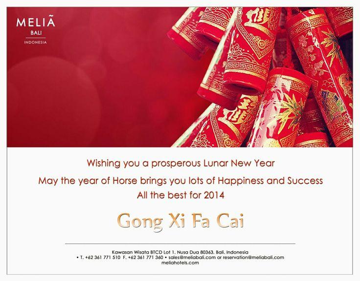 HAPPY CHINESSE NEW YEAR  Ġōng メǐ  Ŧā  Ćái 新 年 快 乐  メīn  Nián  ƙuài  Lè 万 事 如 意 =))   Ɯán  Šhǐ  řu  Ỳǐ 歲 歲 平 安   Šuì  Šuì  Ƥíng  ān 年 年 有 餘   Nián  Nián  Ỳǒu  Ỳú  回回回回回回回回回回回回回回回 Selamat tahun baru Imlek 2014. Gong Xi Fa Cai...Gong Xi Fa Cai