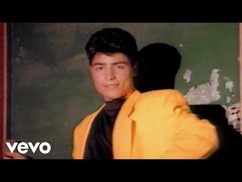 Chayanne - Este Ritmo Se Baila Así - YouTube