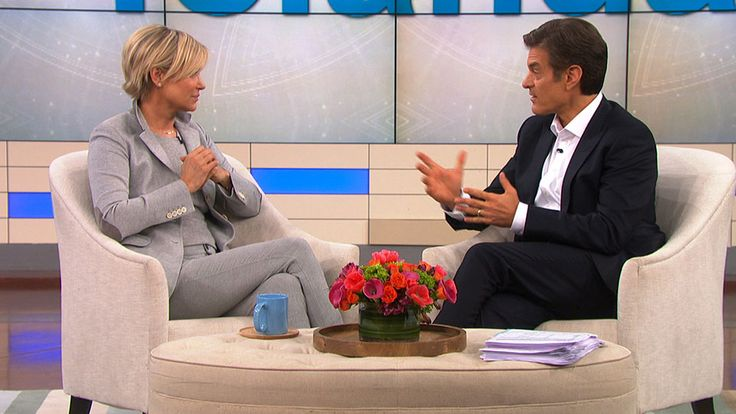 Sneak Peek: Yolanda Hadid Opens Up Her Four-Year Health Struggle: The Real Housewives of Beverly Hills star Yolanda Hadid speaks exclusively with Dr. Oz about her battle with Lyme disease, a condition caused by bacterial infection that can affect numerous organs, muscles and joints.