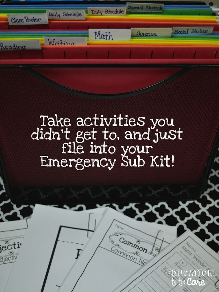 Create A Simple Easy and Free Emergency