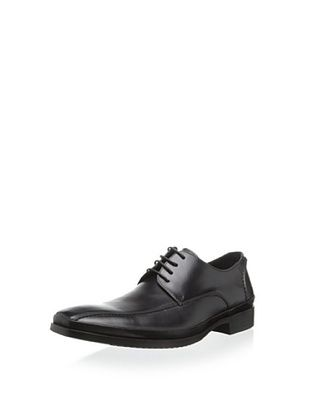 56% OFF Kenneth Cole New York Men's Stop The Clock Oxford (Black)