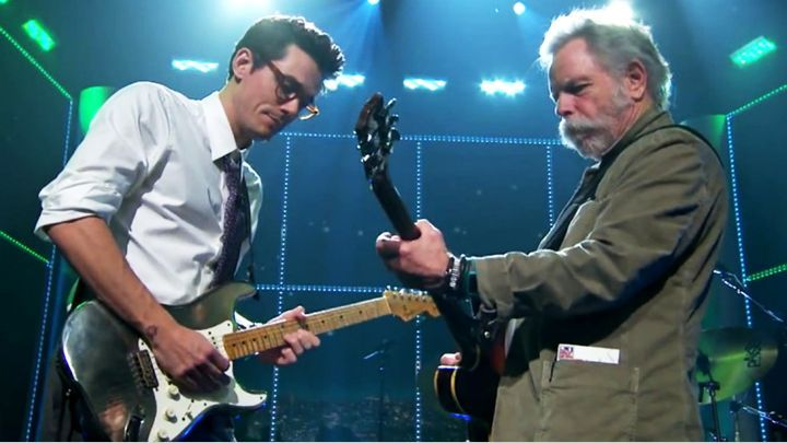 John Mayer and Grateful Dead's Bob Weir Talk Upcoming Dead & Company Tour  Read more: http://www.rollingstone.com/music/news/john-mayer-and-grateful-deads-bob-weir-talk-upcoming-dead-company-tour-20151009#ixzz3o85PqBK4 Follow us: @rollingstone on Twitter   RollingStone on Facebook