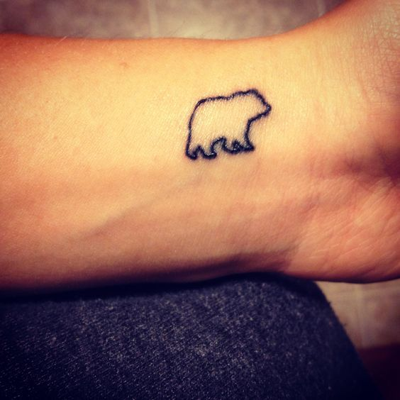 46 Best Xoxo Tattoos Wrist Images On Pinterest