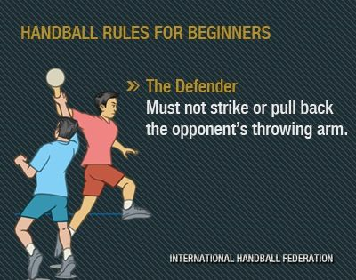 HB rules for beginners