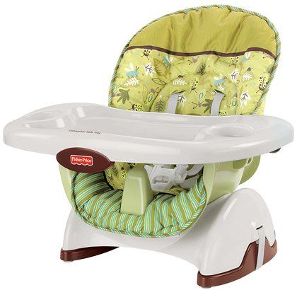 Fisher Price Space Saver High Chair - Scatterbug