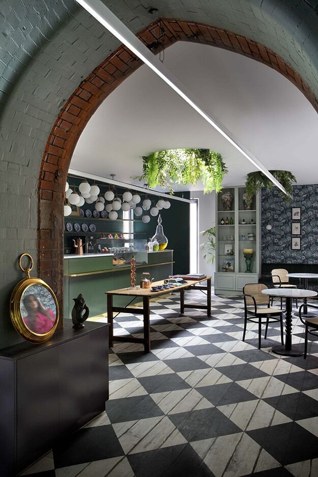 The Vaults Desire To Inspire Residential Interior Design Interior Design Studio Commercial Interior Design