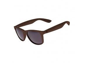Wood Fellas Sunglasses Jalo / Houten zonnebril (len) Item-#: # 10309 Onesize Beschrijving; Dit is een must-have onder de zonnebrillen, met de hand gemaakt van het beste hout. Het glas is donker en het heeft UV400 bescherming. Materiaal; Birchleaf hout / Urban Wear / Streetwear