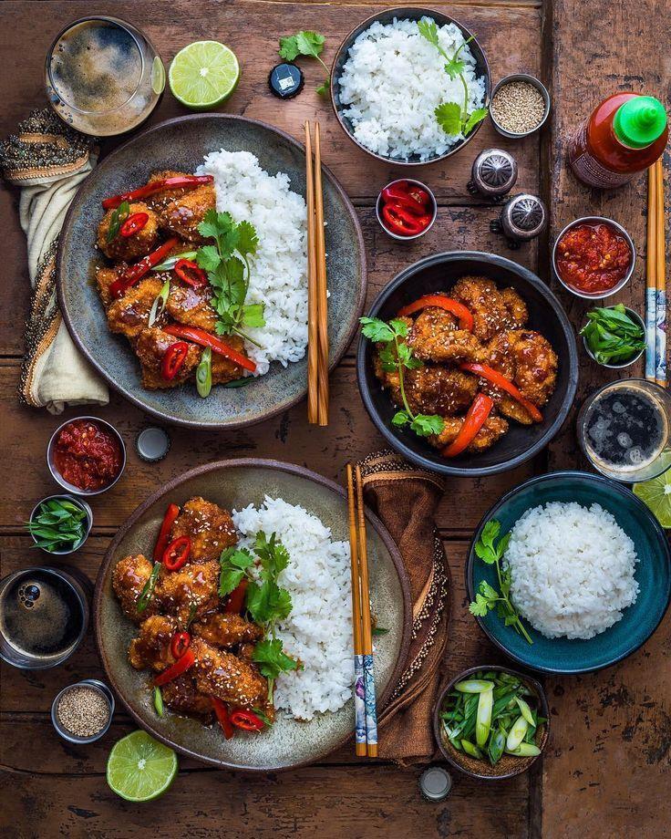 Pin By Melanie Lefort On Great Food In 2020 Food Presentation Instagram Food Food Menu