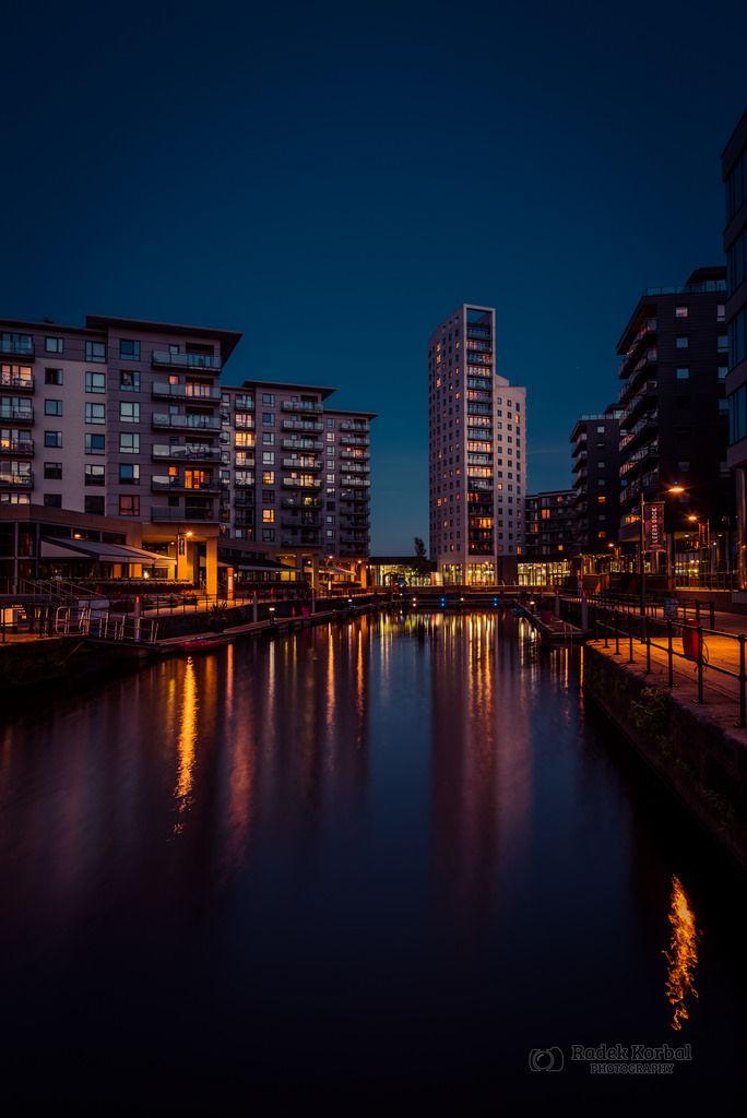 Leeds Dock #1