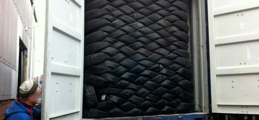 welcome to used tires altreifenentsorgung pinterest entsorgung und alter. Black Bedroom Furniture Sets. Home Design Ideas