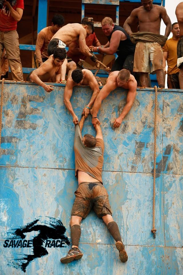 tough mudder essay 2016-2-2  life's essay a sell-out success friends 2013  a journey through the tough mudder jonathan emery serving god and.