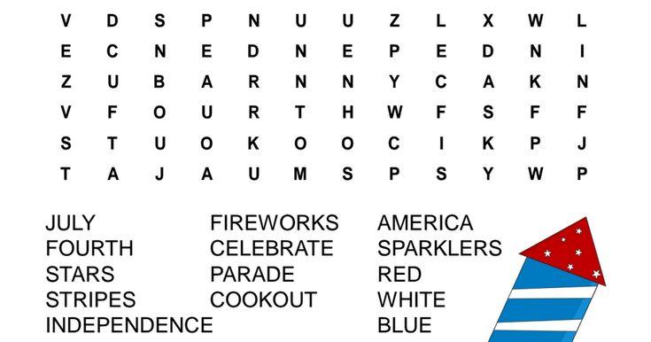 Patriotic Word Search.pdf