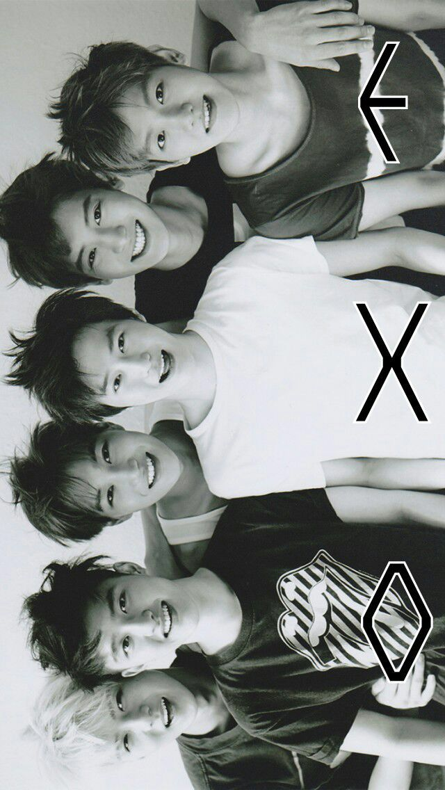 My precious EXO-K