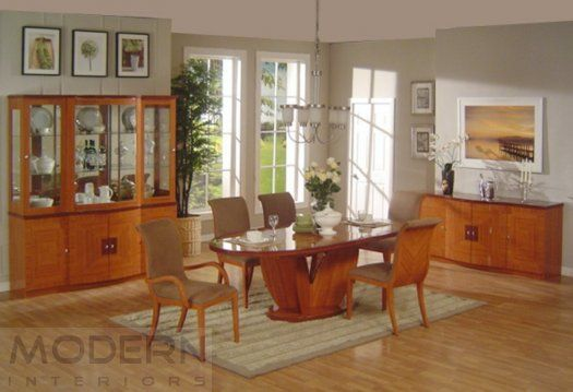 Pintura paredes para muebles color cerezo buscar con - Decoracion de paredes con pintura ...