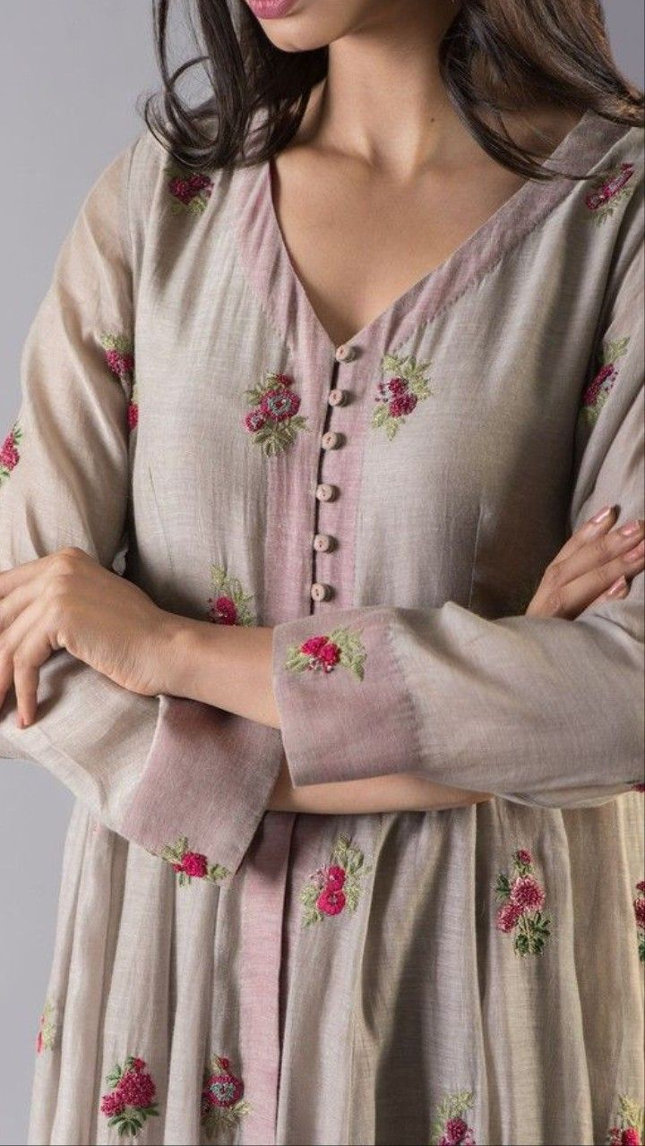 Fashion Reethi embroiderd summer collection pictures best photo