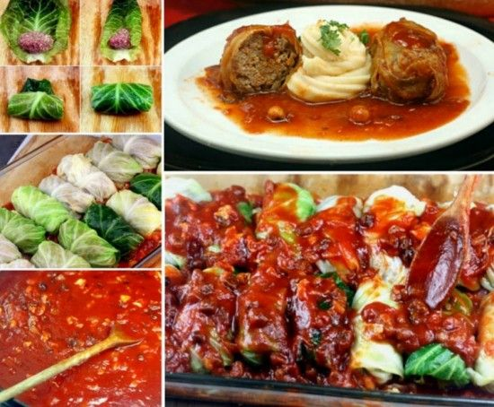 Stuffed Cabbage Rolls Are An Old Family Favourite   The WHOot