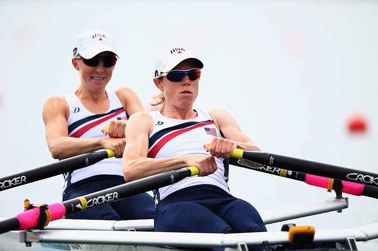 World Rowing•Galleries   2012 Olympic Rowing Regatta #LW2x #layback