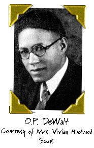 Other residents of Independence Heights both lived within the community and owned successful businesses elsewhere in Houston. O.P. DeWalt owned the Lincoln Theater, which was a popular African American theater in downtown Houston.
