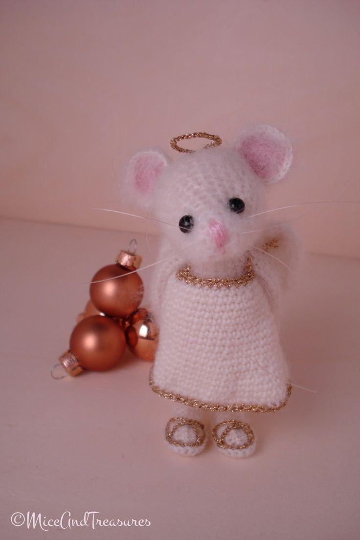 39 besten Mousedreams Bilder auf Pinterest | Mäuse, Häkeln und Maus ...