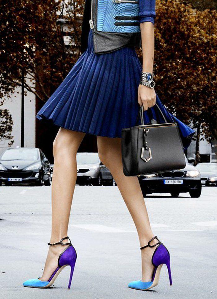 1001+ Idées pour une tenue chic + des looks pour les diverses occasions